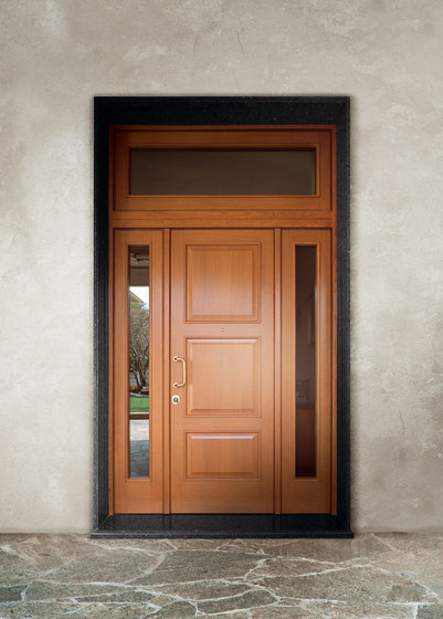 Elite 16.5086 M60Vip by Bauxt | Front doors