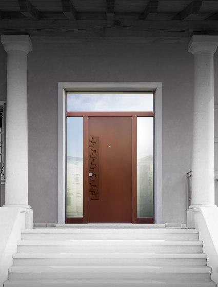 Elite 16.5090 M60Vip by Bauxt | Front doors