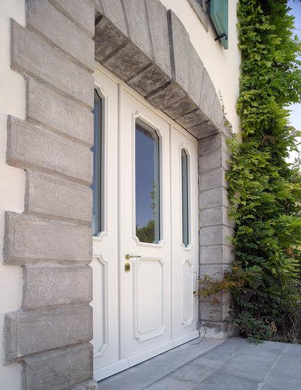 Elite 16.5095 M60Vip by Bauxt | Front doors