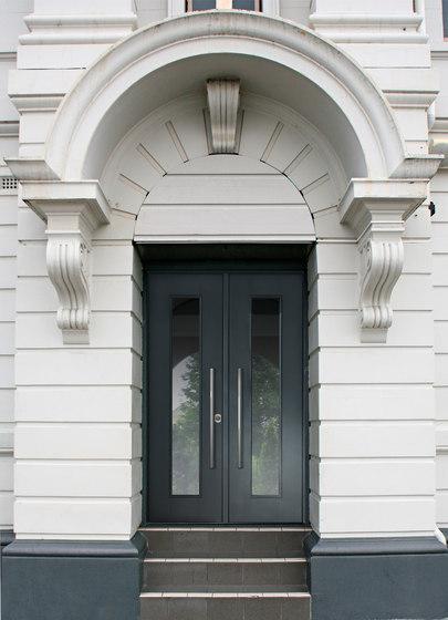Superior 16.5002 M16 by Bauxt | Front doors