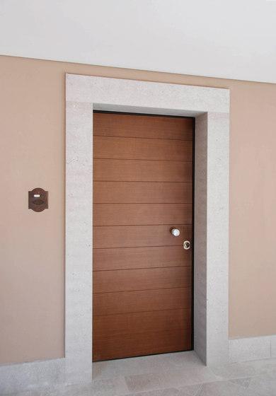 Superior 16.5007 M16 by Bauxt | Front doors