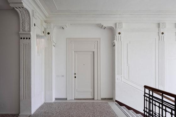 Superior 16.5005 M16 by Bauxt | Front doors