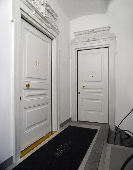 Superior 16.5016 M16 by Bauxt | Front doors