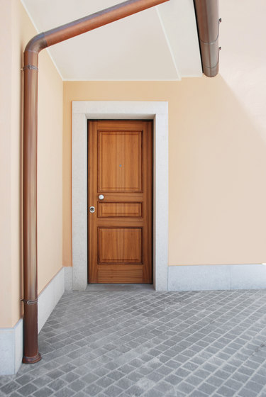 Superior 16.5013 M16 by Bauxt | Front doors