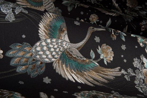Takara Crane de Arte | Revestimientos de paredes / papeles pintados