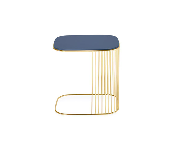 Comb | 40 by Frag | Side tables