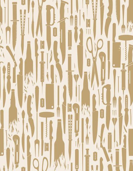 Flavor Paper for Arte Sharp Descent de Arte | Revestimientos de paredes / papeles pintados