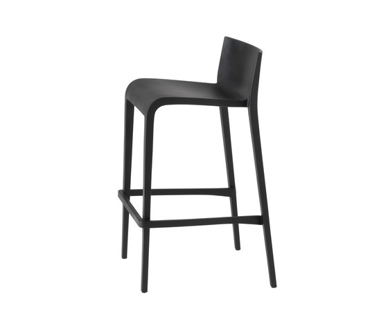 Nassau 537 by mETALmobil   Bar stools