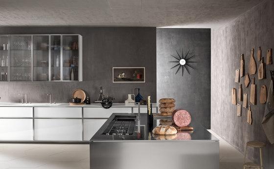 TK38 by Rossana | Island kitchens