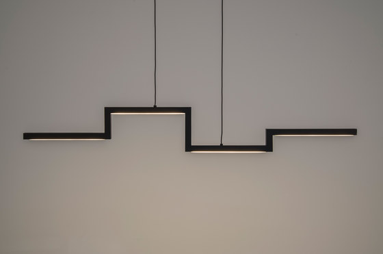 Artys H4 by Ilfari | Suspended lights