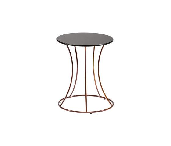 Arc by Svedholm Design | Side tables