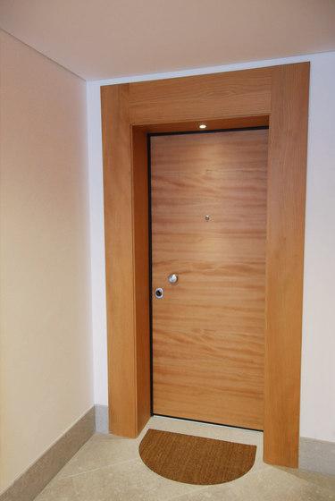 Superior 16.5017 M16 by Bauxt | Front doors