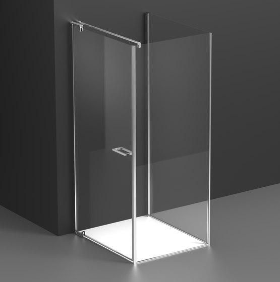Shadow di COLOMBO DESIGN | Divisori doccia