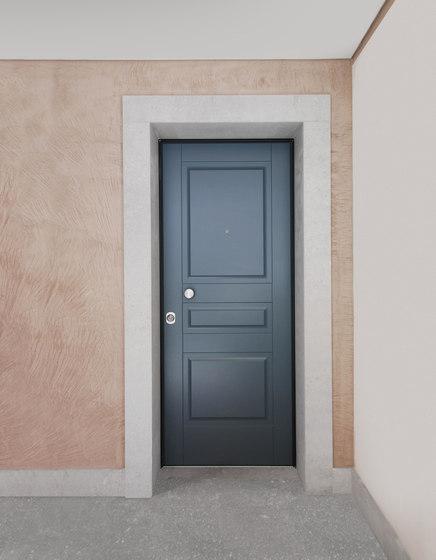 Superior 16.5023 M16 by Bauxt | Front doors