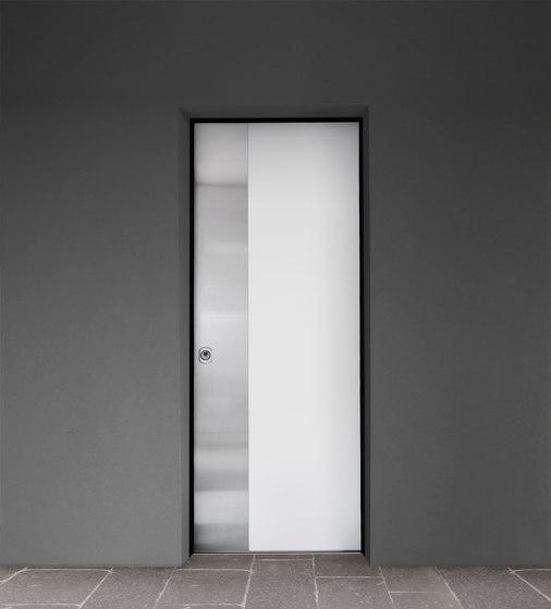 Superior 16.5026 M16 by Bauxt | Front doors