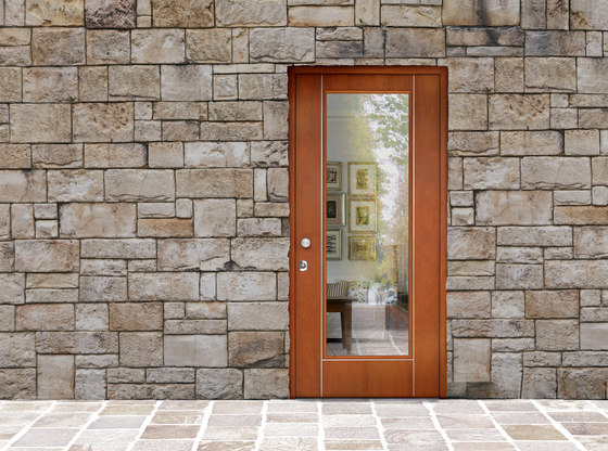 Superior 16.5041 M16 by Bauxt | Front doors