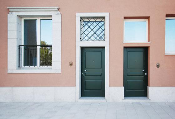 Superior 16.5051 M16 by Bauxt | Front doors