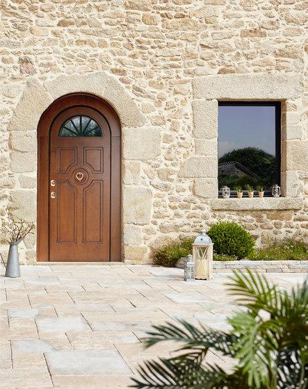 Superior 16.5056 M17 by Bauxt | Front doors