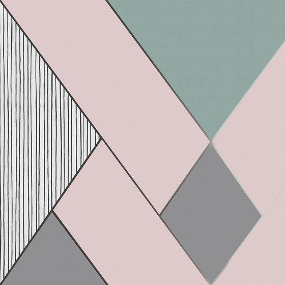 MP1.03 de YO2 | Revestimientos de paredes / papeles pintados