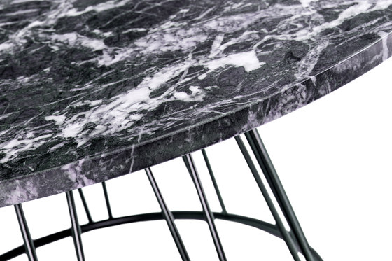 Dix marble by Svedholm Design | Coffee tables