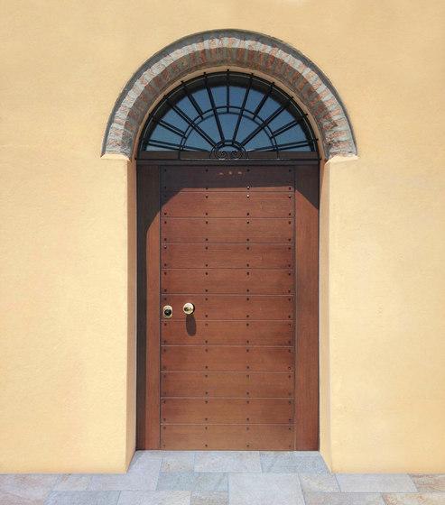 Superior 16.5061 M16 by Bauxt   Front doors