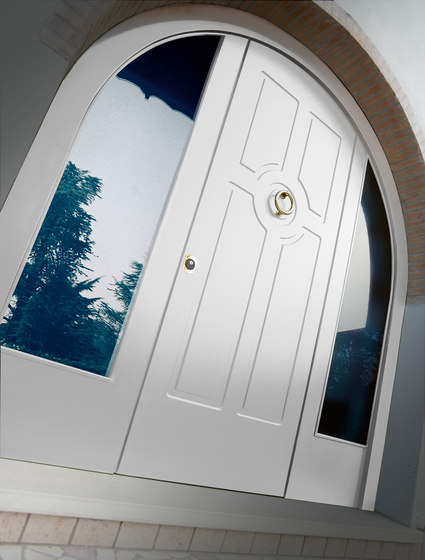 Superior 16.5064 M16 by Bauxt | Front doors