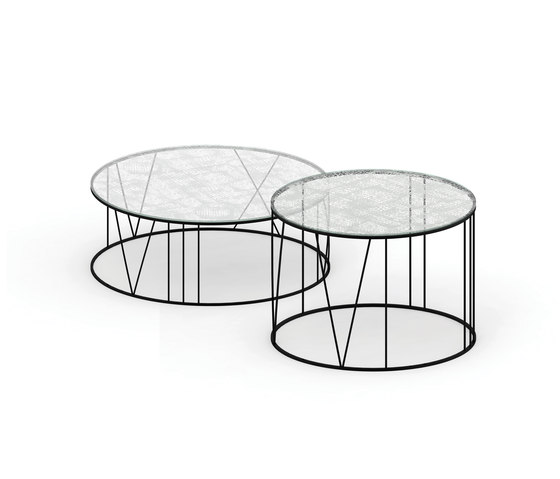 Roma by ZEUS | Coffee tables