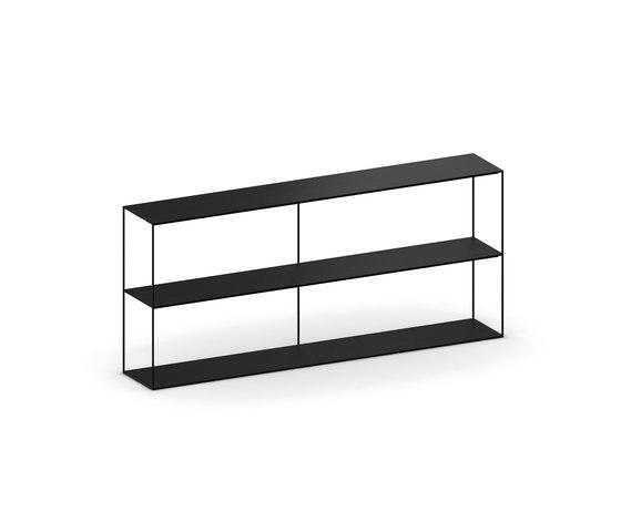 Slim Irony Sideboard de ZEUS | Estantería