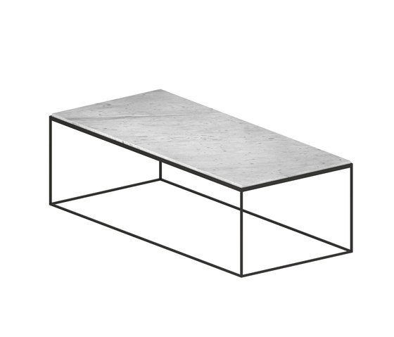 Slim Marble by ZEUS | Coffee tables