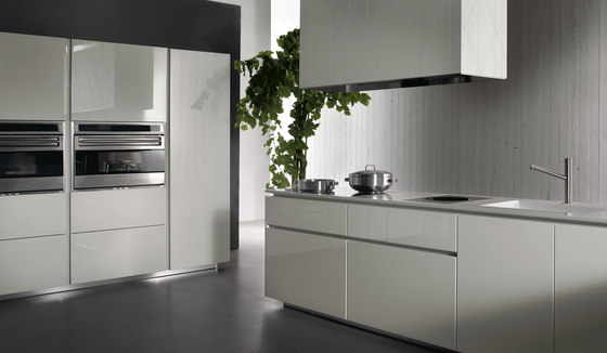 HD23 by Rossana | Island kitchens