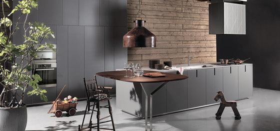 HD23 W23 by Rossana | Kitchen hoods
