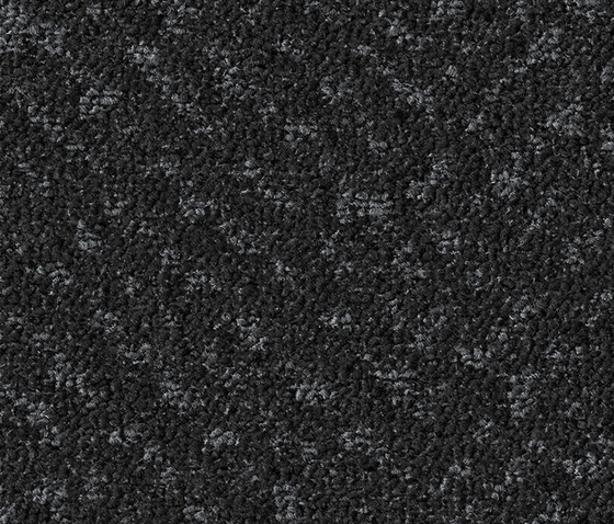 Ocean 0762 Charcoal by OBJECT CARPET | Wall-to-wall carpets