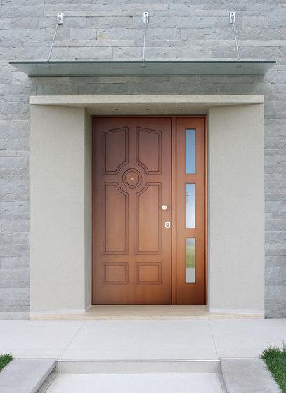 Superior 16.5077 M16 by Bauxt | Front doors