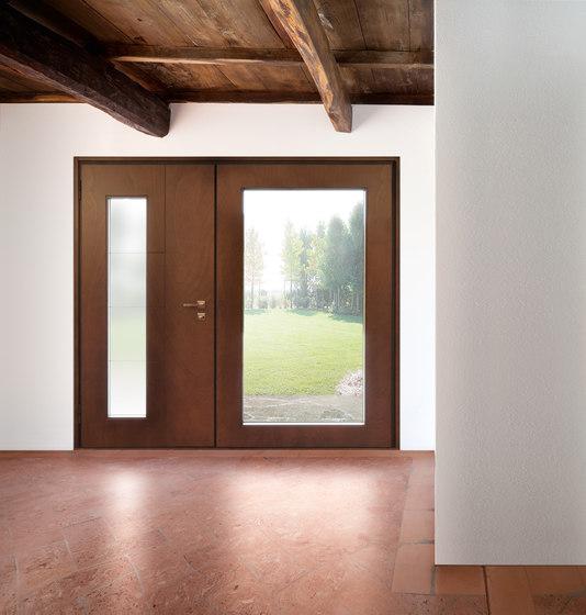 Superior 16.5083 M16 by Bauxt | Front doors