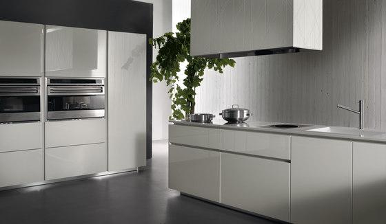 HD23 W23 by Rossana   Kitchen hoods