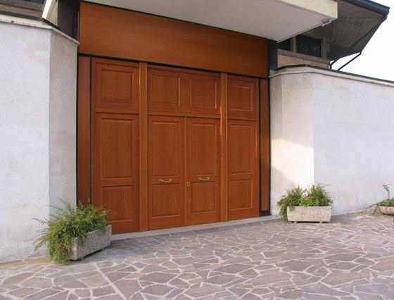 Superior 16.5087 M16 by Bauxt | Front doors