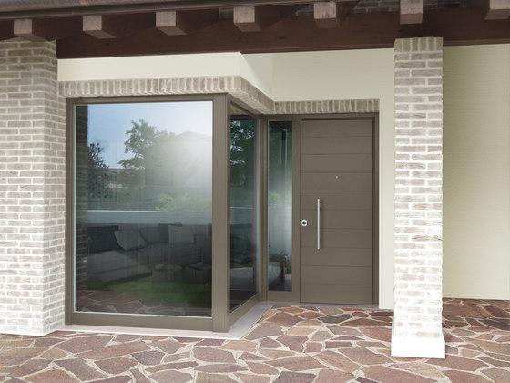 Superior 16.5091 M16 by Bauxt | Front doors