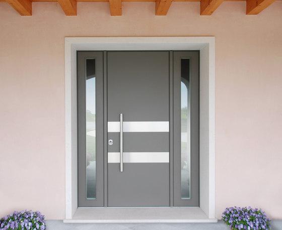 Superior 16.5092 M16 di Bauxt | Porte ingresso
