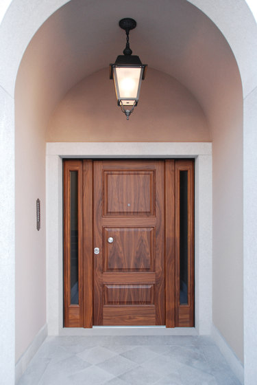Superior 16.5098 M16 by Bauxt | Front doors