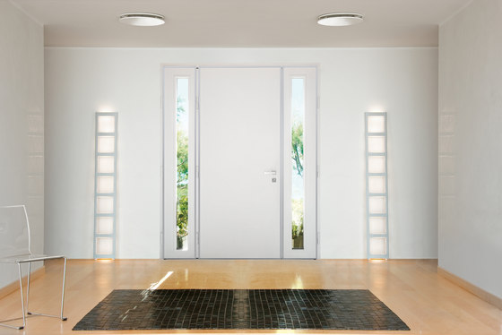 Superior 16.5099 M16 by Bauxt | Front doors