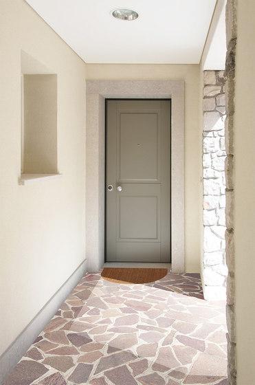 Junior 16.5010 J16 by Bauxt | Front doors
