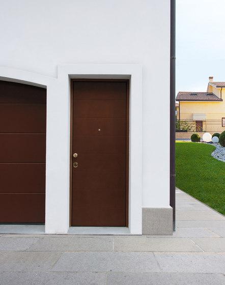 Junior 16.5036 J16 by Bauxt   Front doors