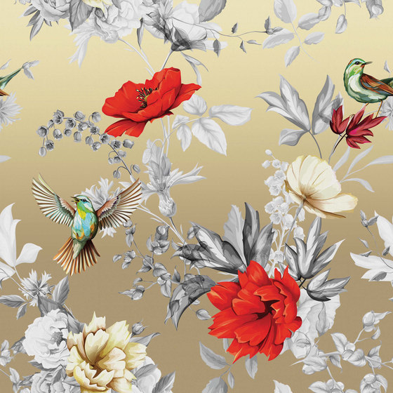 TS1.03 by YO2 | Wall coverings / wallpapers
