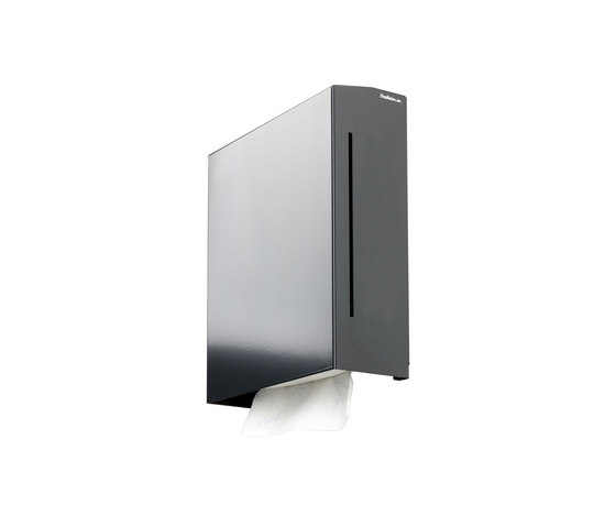 Slits paper dispenser de Svedholm Design | Dispensadores de papel