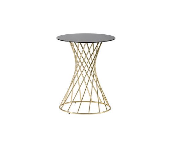 Twist de Svedholm Design | Mesas auxiliares