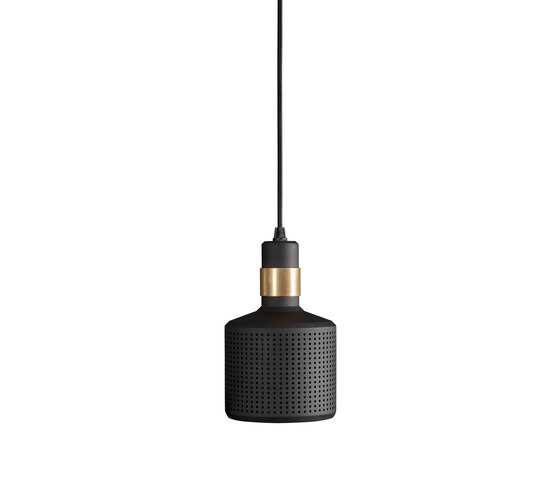 Riddle Pendant Lamp by Bert Frank   Suspended lights