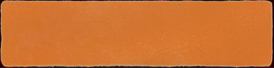 Karman Regoli Arancione by EMILGROUP | Ceramic tiles