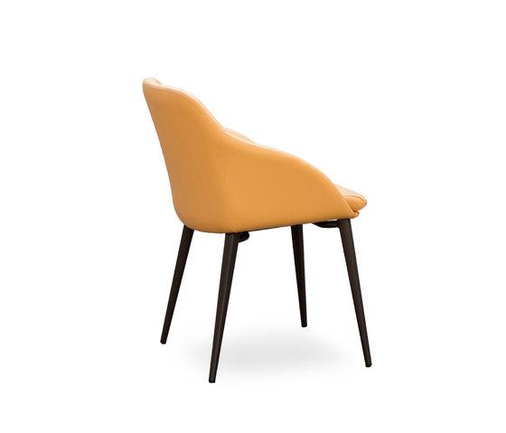 Galera von Dressy | Stühle
