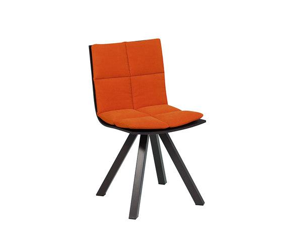 Marais B1 von Dressy | Stühle