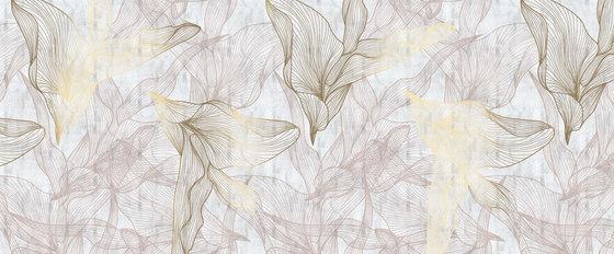 Romantic Traces   RT1.07 SG by YO2   Wall coverings / wallpapers